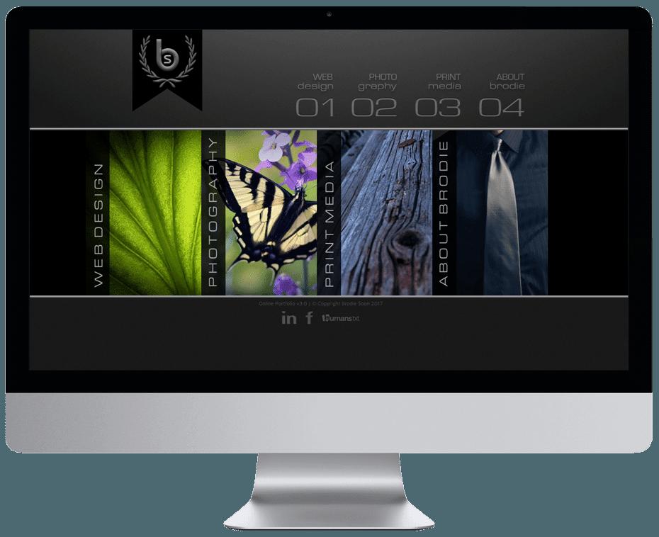 Vancouver WordPress Website Design